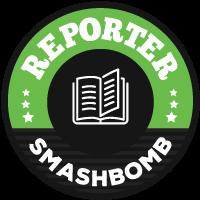 Smashbomb Book Reporter