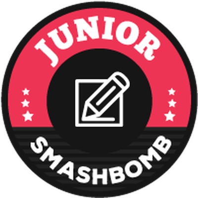 Smashbomb Junior Editor