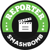 Smashbomb Movie Reporter