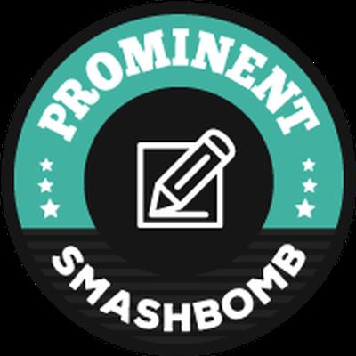 Smashbomb Prominent Editor