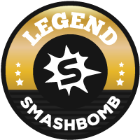 Smashbomb Legend