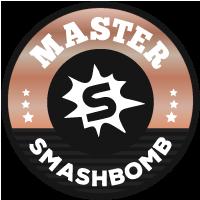 Smashbomb Smashbomb Master