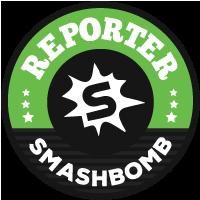 Smashbomb Smashbomb Reporter