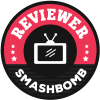 Smashbomb TV Reviewer