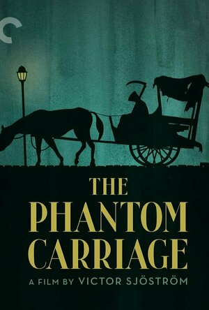 The Phantom Carriage (Körkarlen) (1921)