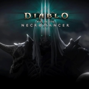 Diablo III : Rise Of The Necromancer