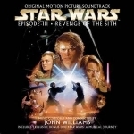 Star Wars Episode III: Revenge of the Sith Soundtrack by John Williams