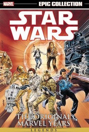 Star Wars Legends Epic Collection: The Original Marvel Years, Vol. 3