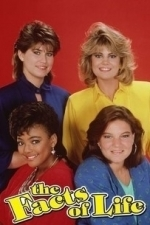 The Facts of Life  - Season 8