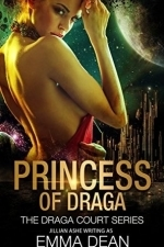 Princess Of Draga (Draga Court #1)