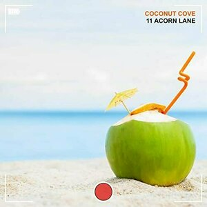 Coconut Cove by 11 Acorn Lane