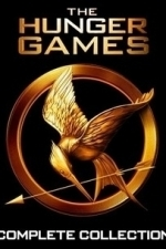 The Hunger Games: Complete 4-Film Collection (2016)