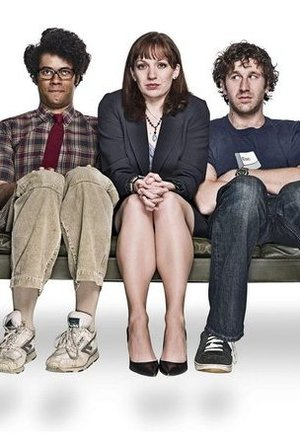 IT Crowd, The