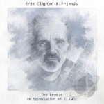 Breeze: An Appreciation of J.J. Cale by Eric Clapton