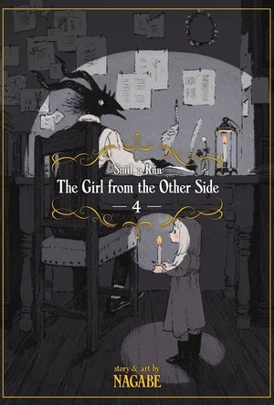 The Girl from the Other Side, Siuil, a Run: Vol. 4