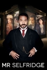 Mr. Selfridge  - Season 2