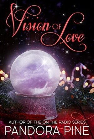 Vision of Love (Cold Case Psychic Book 0)