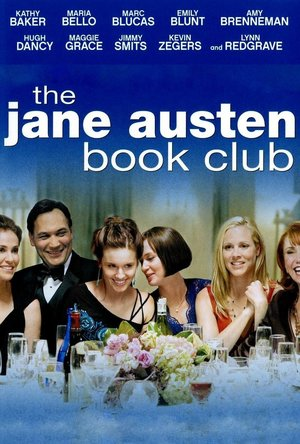 The Jane Austen Book Club (2007)