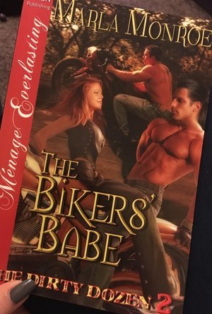 The Bikers' Babe (The Dirty Dozen #2)