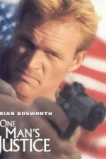 One Man's Justice (1995)