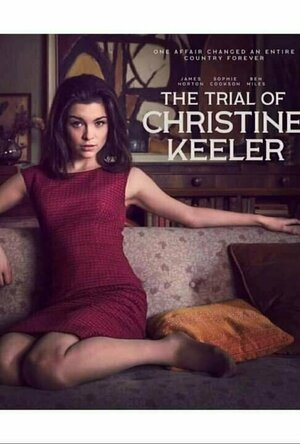 Trial of christine Keeler