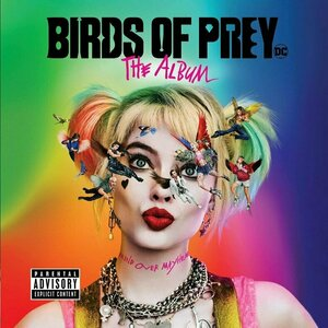 Birds of Prey: The Album by  Various Artists