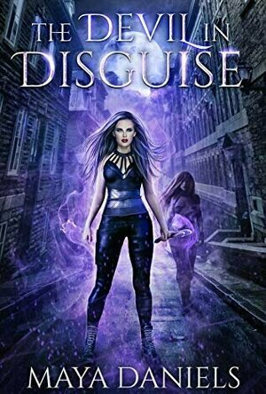 The Devil in Disguise (Broken Halos #4)