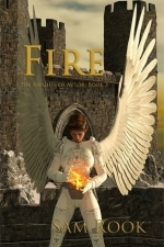 Fire (The Knights of Av'lor #3)