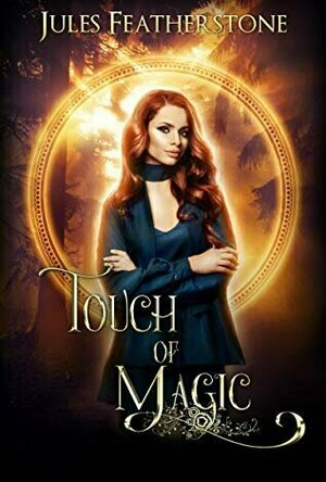 Touch of Magic (Charmed Matchmaker #1)
