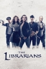 The Librarians  - Season 4