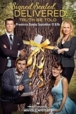 Signed, Sealed, Delivered: Truth Be Told (2015)