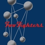 Colour and the Shape by Foo Fighters