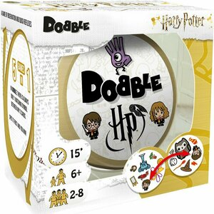 Dobble - Harry Potter version