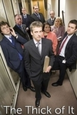 The Thick of It  - Season 1