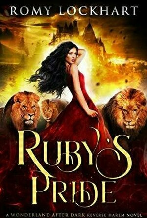 Ruby's Pride (Wonderland After Dark #1)