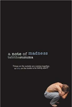 A Note of Madness (Flynn Laukonen, #1)