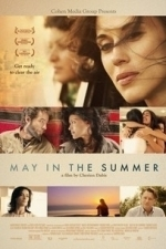 May In The Summer (2014)