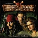 Pirates of the Caribbean: Dead Man's Chest Soundtrack by Hans Zimmer Composer
