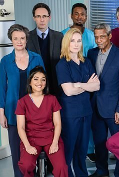 Holby City - Series 19