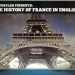 History of France in English's Podcast