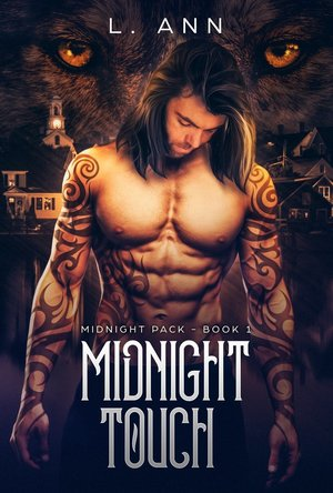 Midnight Touch (Midnight Pack, #1)
