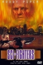 Sci-Fighters (1996)
