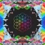 Head Full of Dreams by Coldplay