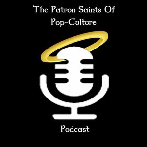 Patron Saints of Pop-Culture