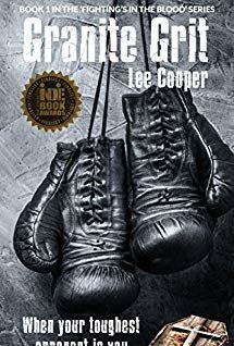 Granite Grit (Fighting's in the Blood #1)