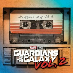 Guardians of the Galaxy: Awesome Mix Vol. 2 (Original Motion Picture Soundtrack) by Various Artists