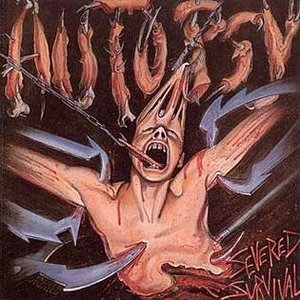 Severed Survival by Autopsy