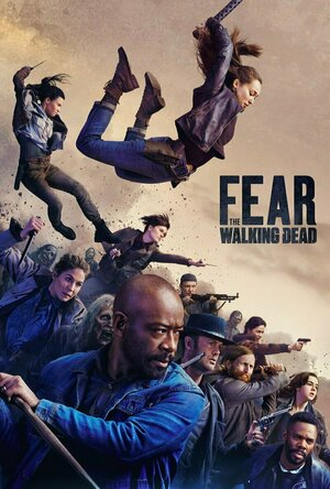 Fear the Walking Dead - Season 5