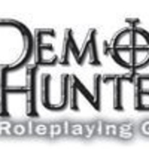 Demon Hunters Role Playing Game