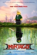 The LEGO Ninjango Movie  (2017)